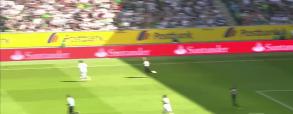 Borussia Monchengladbach 1:1 Augsburg