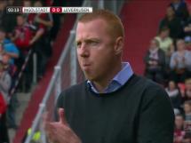 Ingolstadt 04 1:1 Bayer Leverkusen