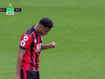AFC Bournemouth 2:2 Stoke City