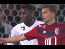 Lille 0:2 Metz