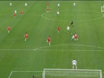 Spartak Moskwa 1:0 Tom Tomsk
