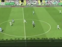 Celtic 4:1 St. Johnstone