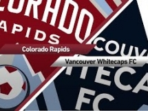 Colorado Rapids 0:1 Vancouver Whitecaps