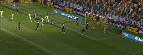 Udinese Calcio 1:1 Atalanta