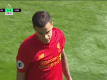 Liverpool 0:0 Southampton