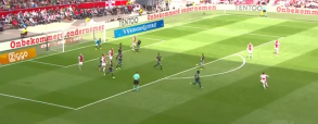 Ajax Amsterdam 4:0 Go Ahead Eagles