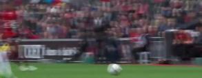 Stade Rennes 1:0 Montpellier