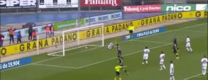 Chievo Verona 1:1 US Palermo