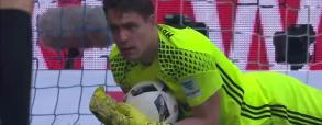 Hamburger SV 0:0 FSV Mainz 05