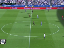 Deportivo La Coruna 1:2 Espanyol Barcelona