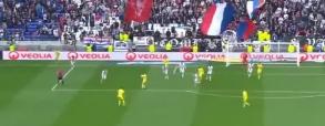 Olympique Lyon 3:2 FC Nantes