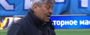 Zenit St. Petersburg 0:1 Terek Grozny