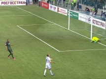 Orenburg 1:0 FK Krasnodar
