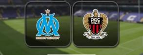 Olympique Marsylia 2:1 Nice