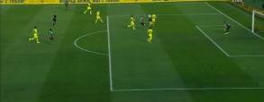 Andżi Machaczkała 0:0 Lokomotiw Moskwa