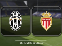 Juventus Turyn 2:1 AS Monaco