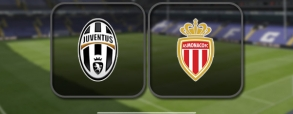 Juventus Turyn 2:1 AS Monaco
