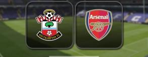 Southampton 0:2 Arsenal Londyn