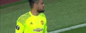 Manchester United 1:1 Celta Vigo