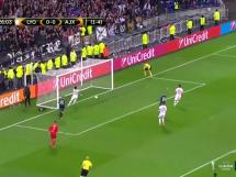Olympique Lyon 3:1 Ajax Amsterdam