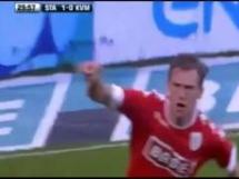 Standard Liege 2:0 KV Mechelen