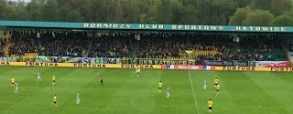 GKS Katowice 0:1 Sandecja Nowy Sącz