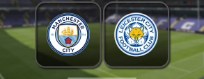 Manchester City 2:1 Leicester City