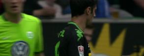 VfL Wolfsburg 1:1 Borussia Monchengladbach