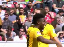 FSV Mainz 05 4:2 Eintracht Frankfurt