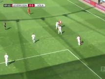Bayer Leverkusen 2:2 FC Koln