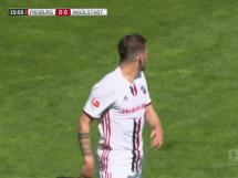 Freiburg 1:1 Ingolstadt 04