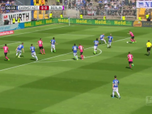 SV Darmstadt 0:2 Hertha Berlin