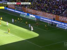 Augsburg - Borussia Dortmund 1:1