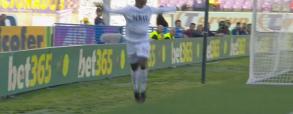 Fiorentina 3:2 Lazio Rzym