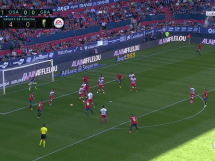 Osasuna 2:1 Granada CF