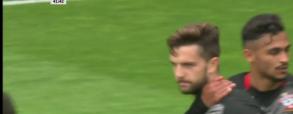 Middlesbrough 1:2 Southampton