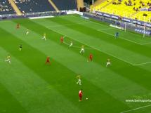 Fenerbahce - Antalyaspor 0:1