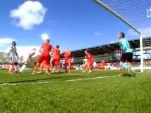 Urał Jekaterynburg 1:1 FK Krasnodar