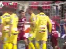 SV Zulte-Waregem 3:1 Oostende