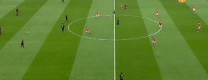 Benfica Lizbona 5:0 Vitoria Guimaraes