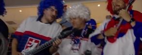 Rosja 6:0 Słowacja