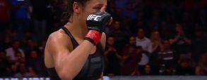 Jędrzejczyk pokonała Andrade na UFC 211!