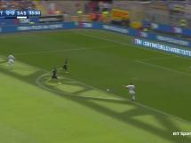 Inter Mediolan 1:2 Sassuolo