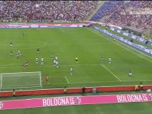 Bologna 3:1 Pescara