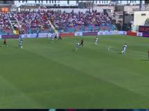 Crotone 1:0 Udinese Calcio