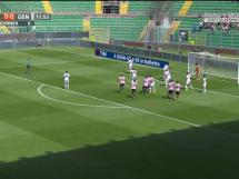 US Palermo 1:0 Genoa
