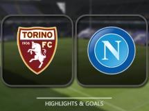 Torino 0:5 Napoli