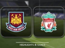 West Ham United 0:4 Liverpool