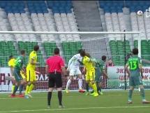 FC Ufa 2:1 Andżi Machaczkała