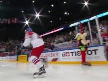 Francja 2:5 Czechy